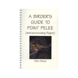 A Birder's Guide to Point Pelee