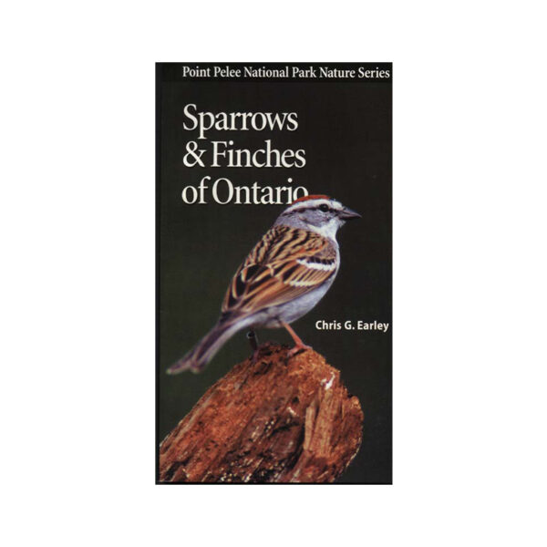 Sparrows and Finches of Ontario