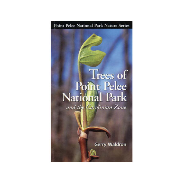 Trees of Point Pelee National Park