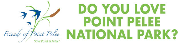 Do you love Point Pelee National Park?